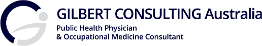 Gilbert Consulting Tasmania Logo